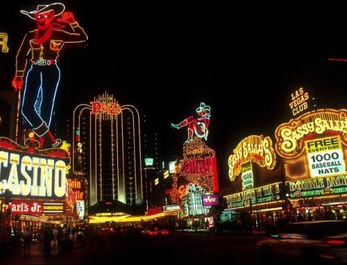 Las Vegas Gezilecek Yerler | En Güzel 14 Yer