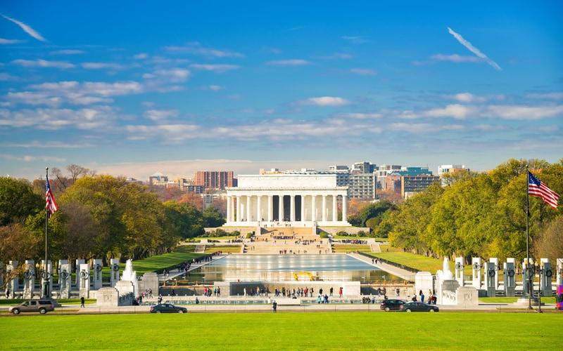 Lincoln Anıtı