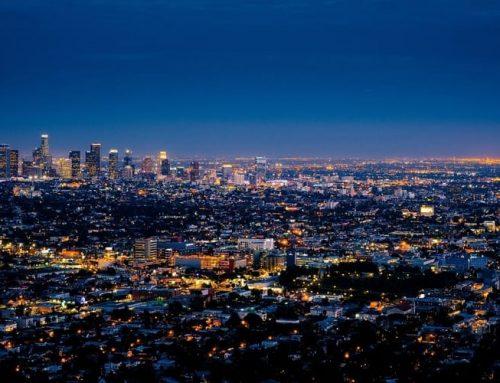 Los Angeles Gezilecek Yerler | En Güzel 14 Yer
