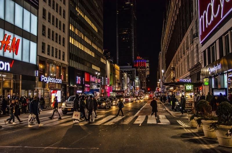New York Akşam