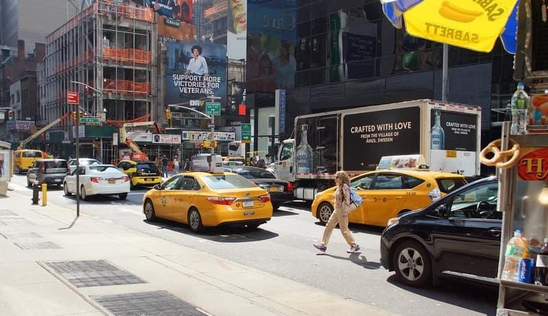 New York ta Görülecek Yerler