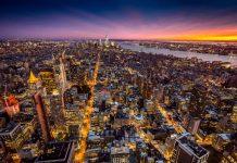 New York Gezilecek Yerler