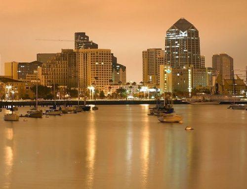 San Diego Gezilecek Yerler | En Güzel Yerler