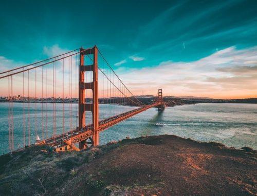 San Francisco Gezilecek Yerler | En Güzel Yerler