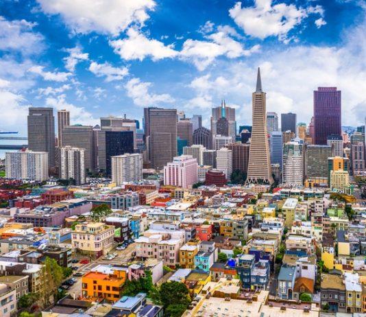 San Francisco Gezilecek Yerler Blog