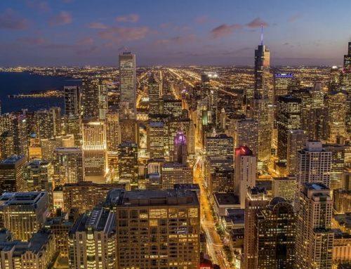 Şikago Gezilecek Yerler | En Güzel 15 Yer
