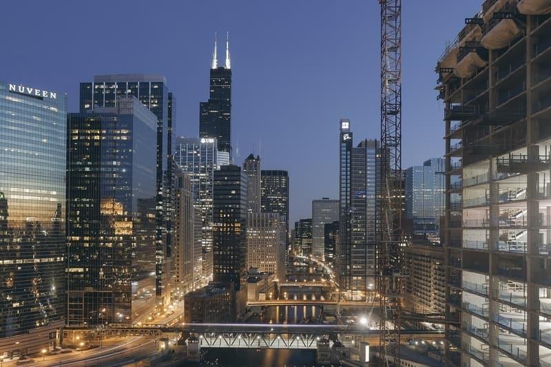 Şikago Gezilecek Yerler