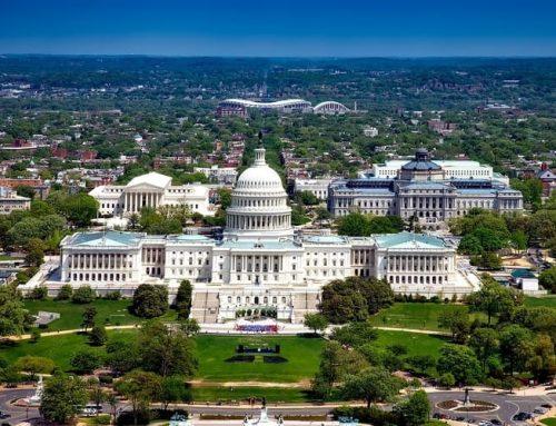 Washington DC Gezilecek Yerler | En Güzel 15 Yer