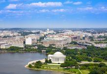 Washington DC Gezilecek Yerler Blog