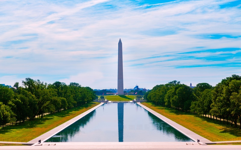 Washington Anıtı