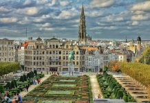 Brüksel Gezilecek Yerler Listesi Blog