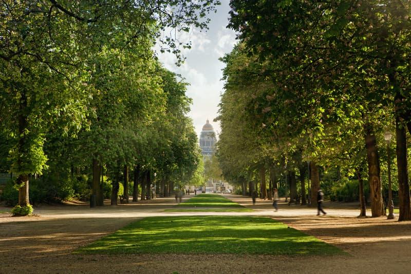 Brüksel Parkı