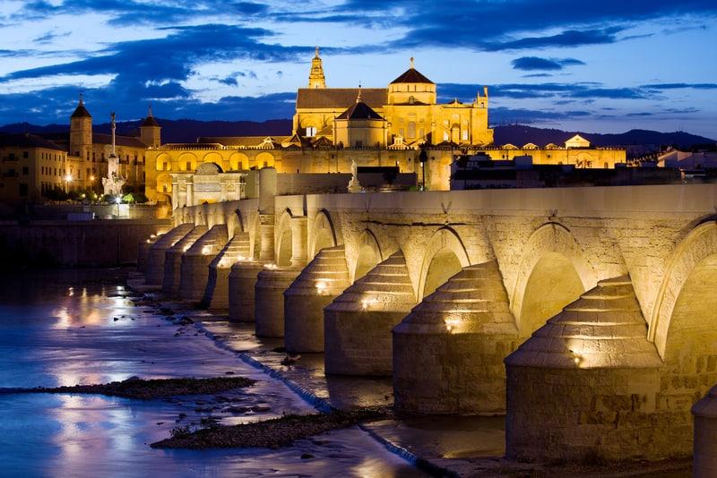 Cordoba - Sevilla Çevresi Gezilecek Yerler Listesi