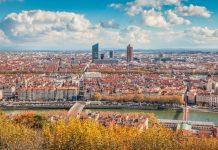 Lyon Gezilecek Yerler Listesi