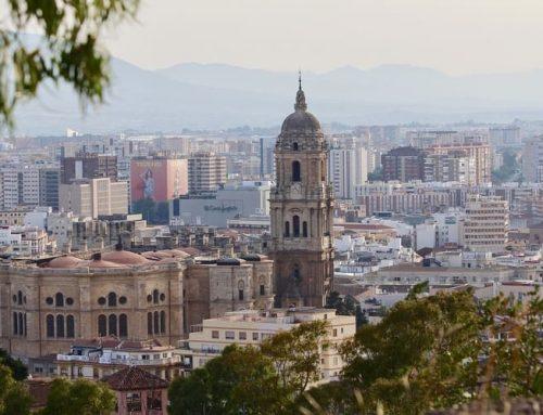 Malaga Gezilecek Yerler | En Güzel 11 Yer