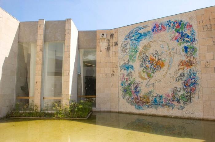Marc Chagall Ulusal Müzesi