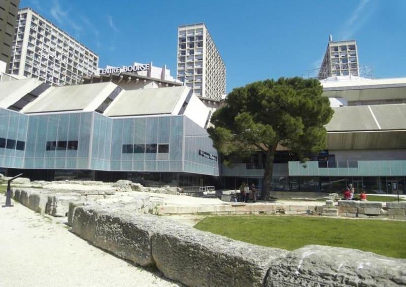 Marsilya Tarih Müzesi