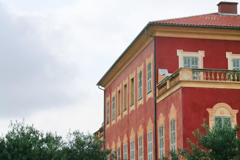 Matisse Müzesi Nice Gezilecek Yerler Blog