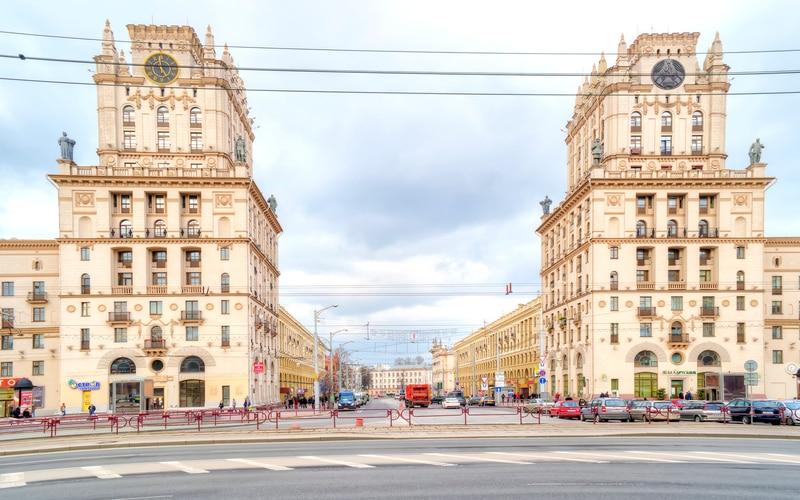 Minsk Gezilecek Yerler Listesi