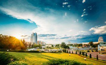 Minsk Gezilecek Yerler Blog