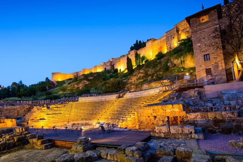 Roman Tiyatrosu