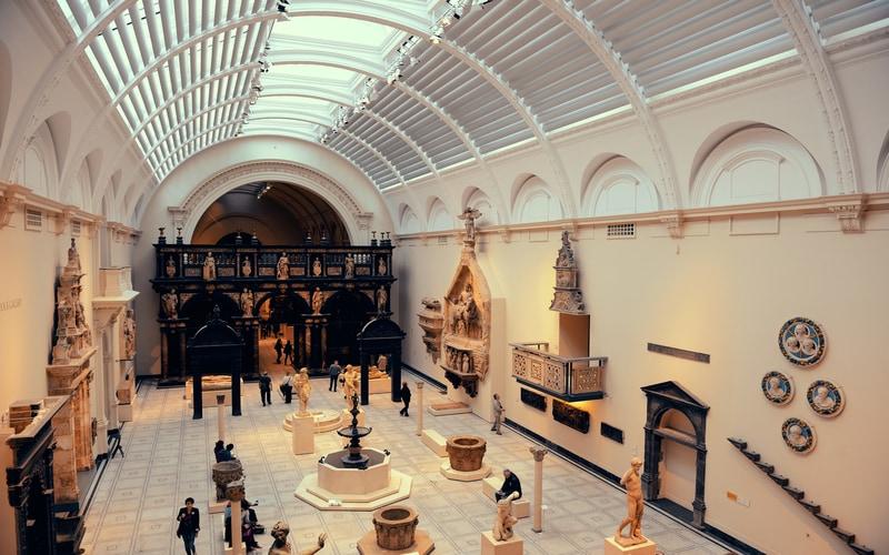 Victoria ve Albert Müzesi