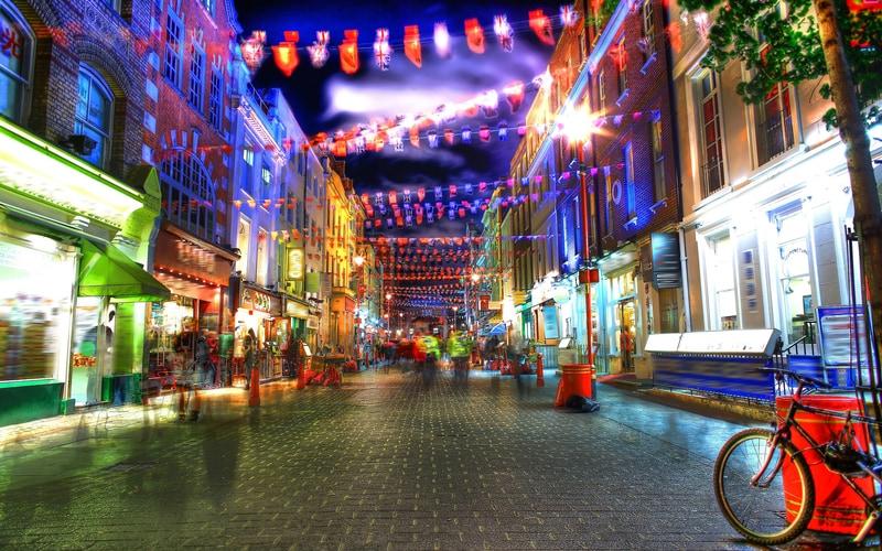 Chinatown - Londra