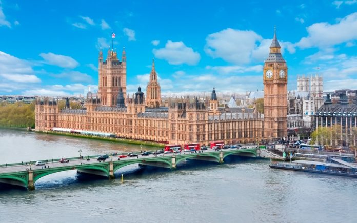 Londra Gezilecek Yerler Blog