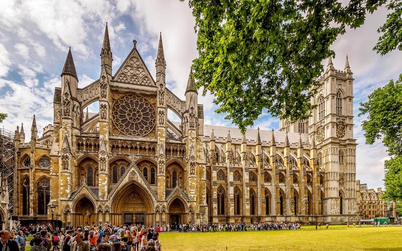 Westminster Manastırı