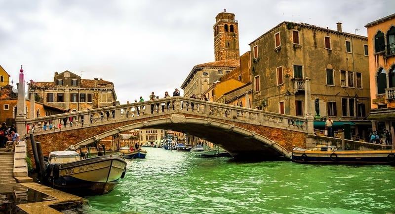 Venedik Konaklama Rehberi
