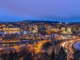 Oslo'da Nerede Kalınır ?