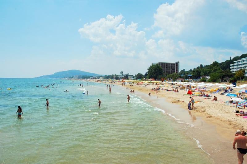 Varna'da Nerede Kalınır ?