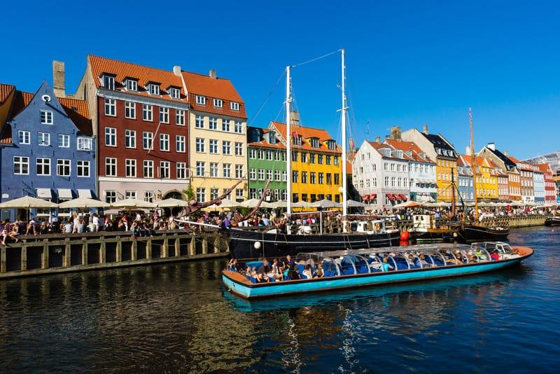 Kopenhag'da Nerede Kalınır ?