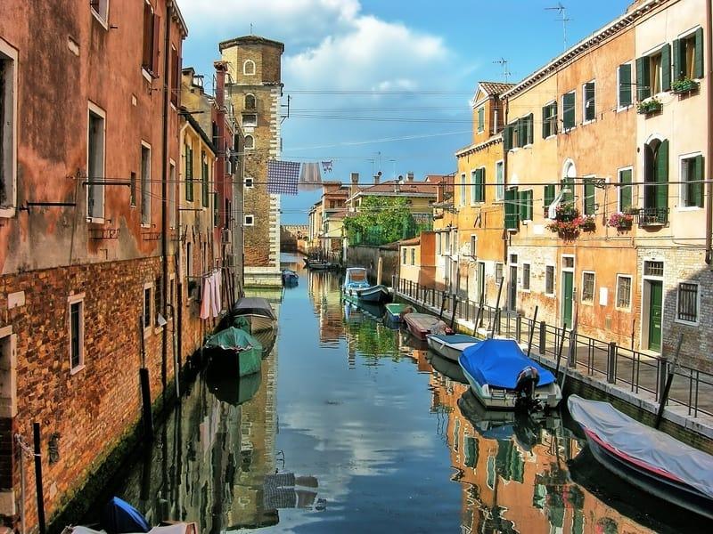 Venedik Otel tavsiyeleri
