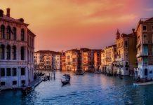 Venedik'te Nerede Kalınır ?
