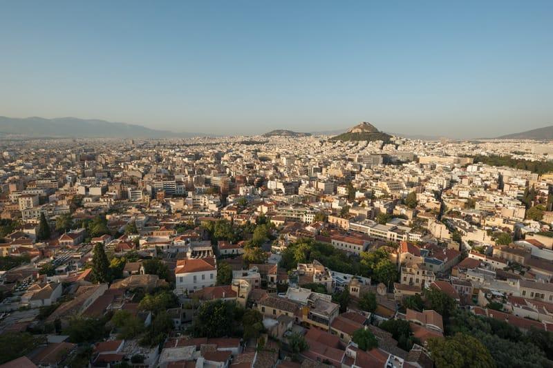 Atina'da Nerede Kalınır ?