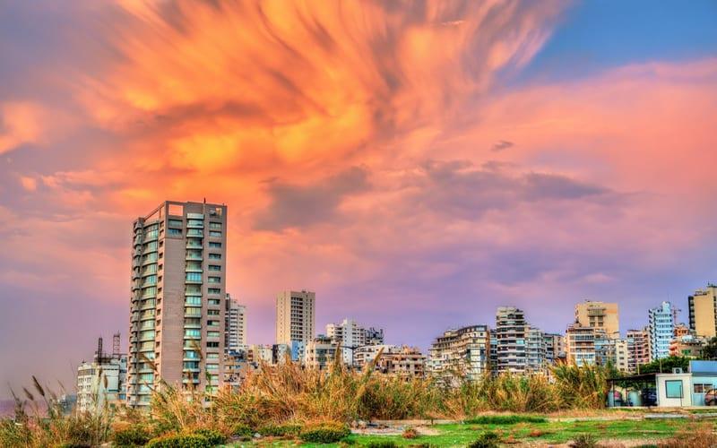 Beyrut Otel Tavsiyeleri