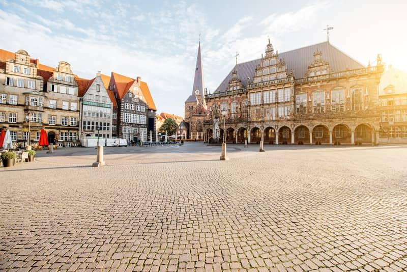 Mitte Bremen
