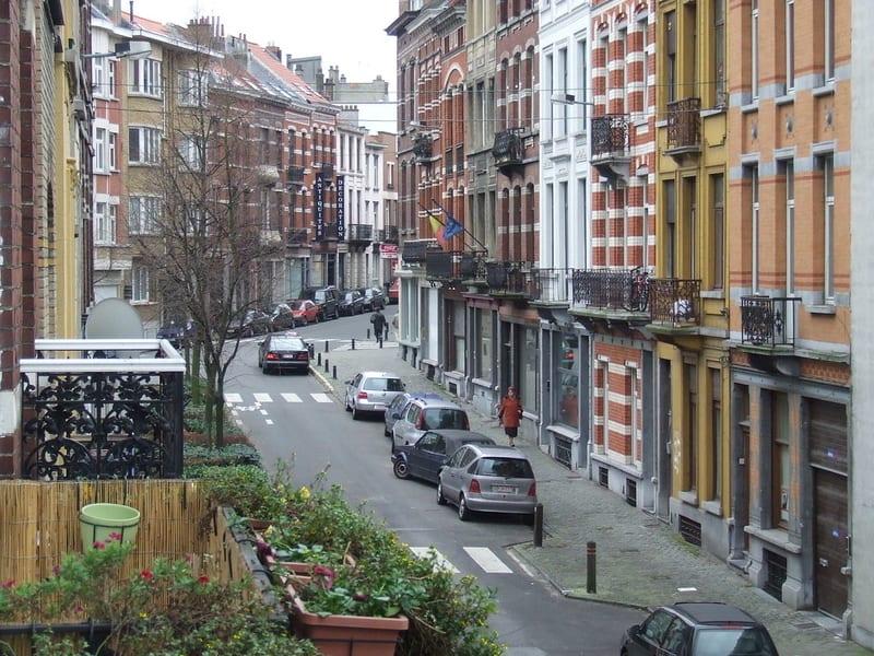 Brüksel'de Nerede Kalmalı ?