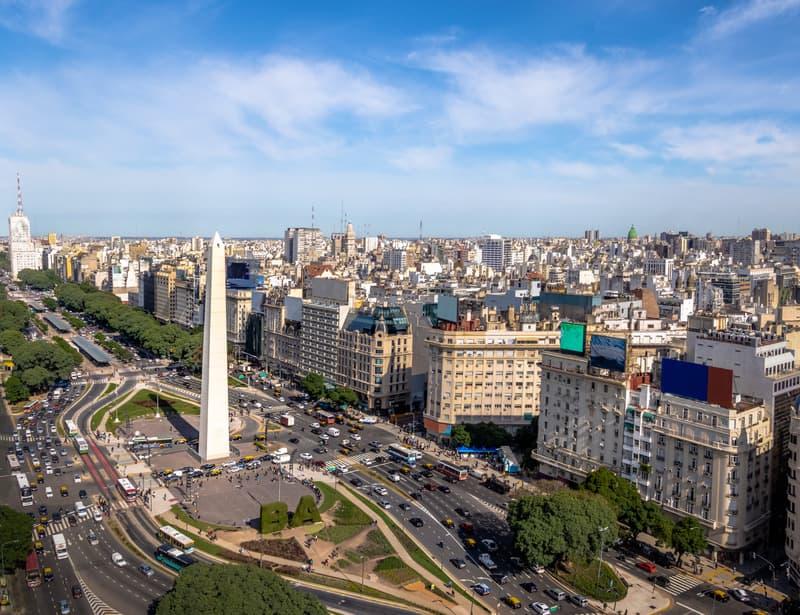 Buenos Aires En Ucuz Otel Tavsiyeleri