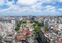 Buenos Aires'te Nerede Kalınır ?