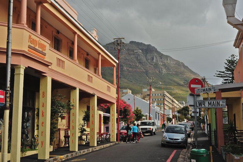 Cape Town'da Nerede kalınır?