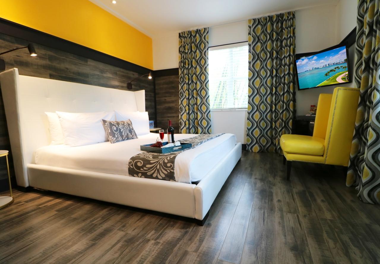 Catalina Hotel - Miami'de Nerede Kalınır ?