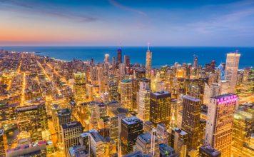 Chicago'da Nerede Kalınır ?