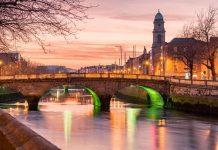 Dublin'de Nerede Kalınır ?