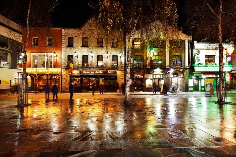 Dublin Geceleri