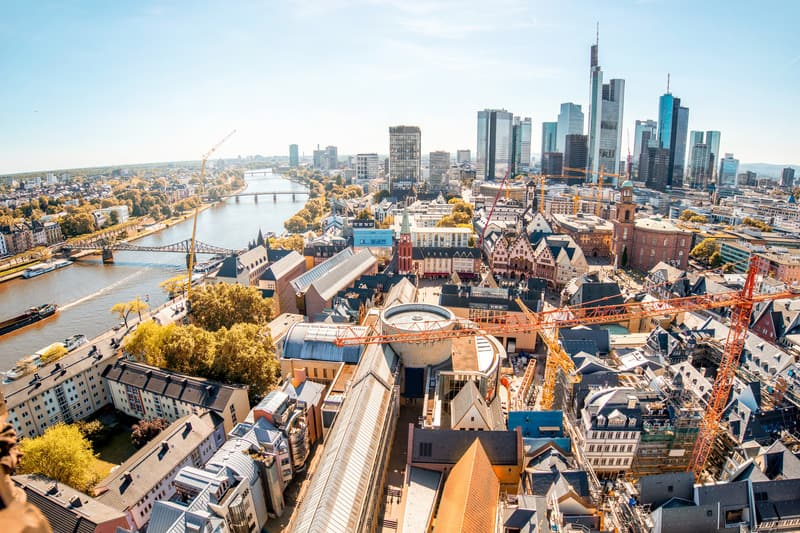 Frankfurt Konaklama Rehberi