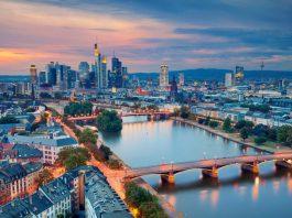 Frankfurt'ta Nerede Kalınır ?