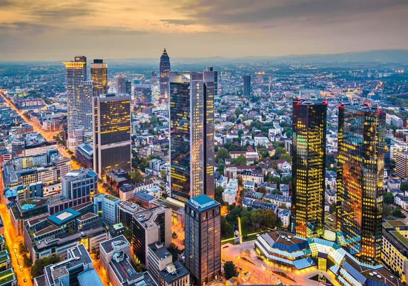 Frankfurt Otel Tavsiyesi