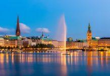 Hamburg'da Nerede Kalınır ?